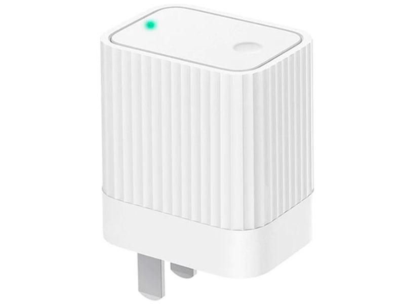 Контроллер Xiaomi Smart Clear Grass Bluetooth/Wi-fi Gateway Hub CGSPR1