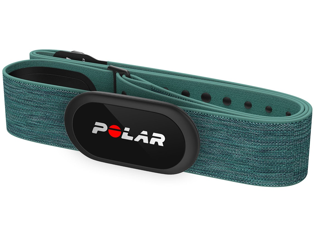 Пульсометр Polar H10 N HR Sensor M-XXL Turquoise 92075961