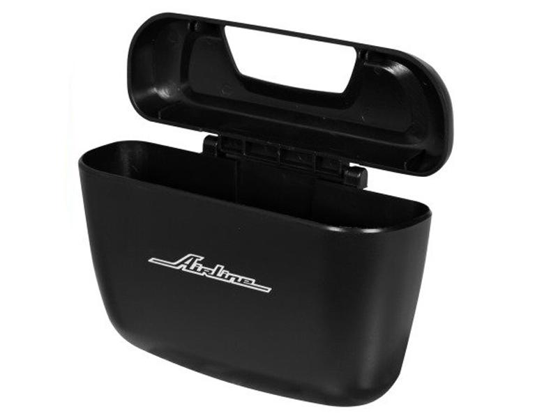 Ведёрко для мусора на дверной карман Airline ABT-DP-02