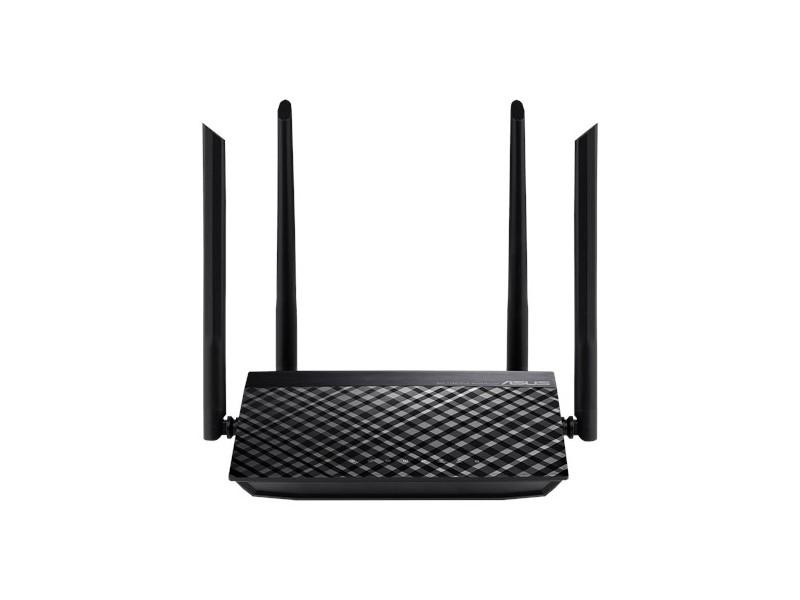 Wi-Fi роутер ASUS RT-AC1200RU