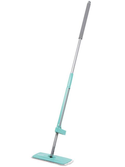 Фото - Швабра для влажной уборки пола Hausmann Easy Clean HM-62 с механизмом отжима швабра hausmann hm 45 серый мятный
