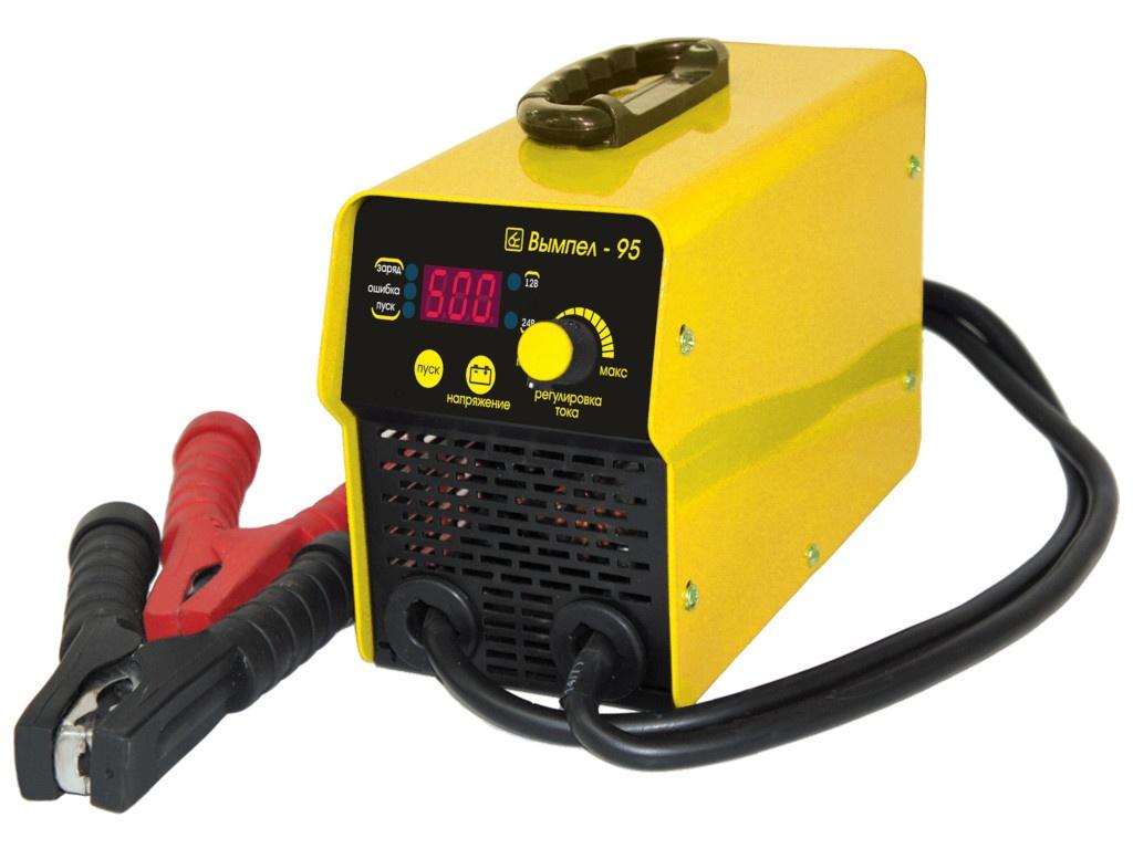 Пуско-зарядное устройство Вымпел 95 недорого