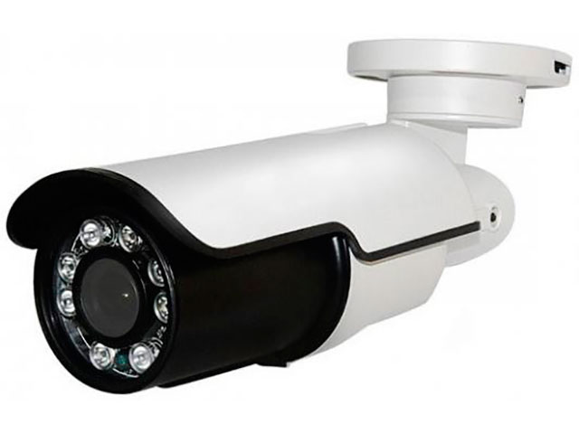 IP камера Rubetek RV-3418 White-Black
