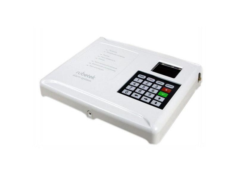 Контрольная панель Rubetek ППК-01-64-4-А
