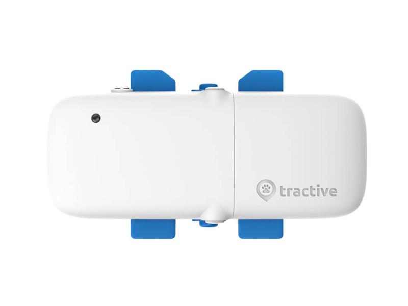 GPS-трекер Tractive GPS Cat Tracking TRKAT1