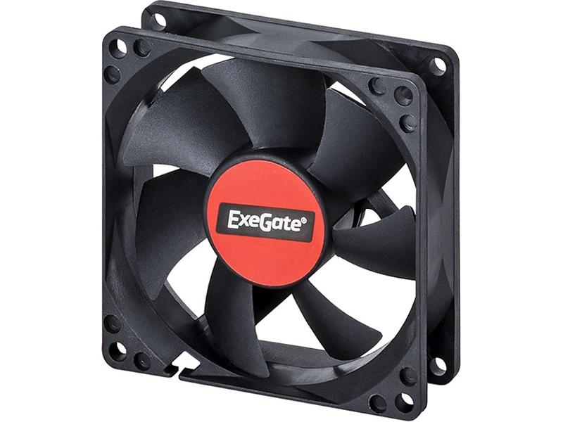 Купить Вентилятор ExeGate ExtraPower 120x120x25mm 1800RPM EP12025H3P