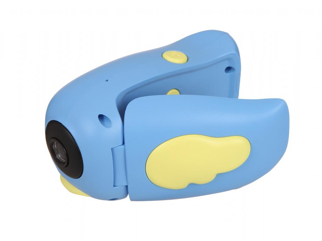 Фото - Видеокамера Veila Kids Digital Camera 3446 Blue sinca s1930f pc swimming goggle for kids blue