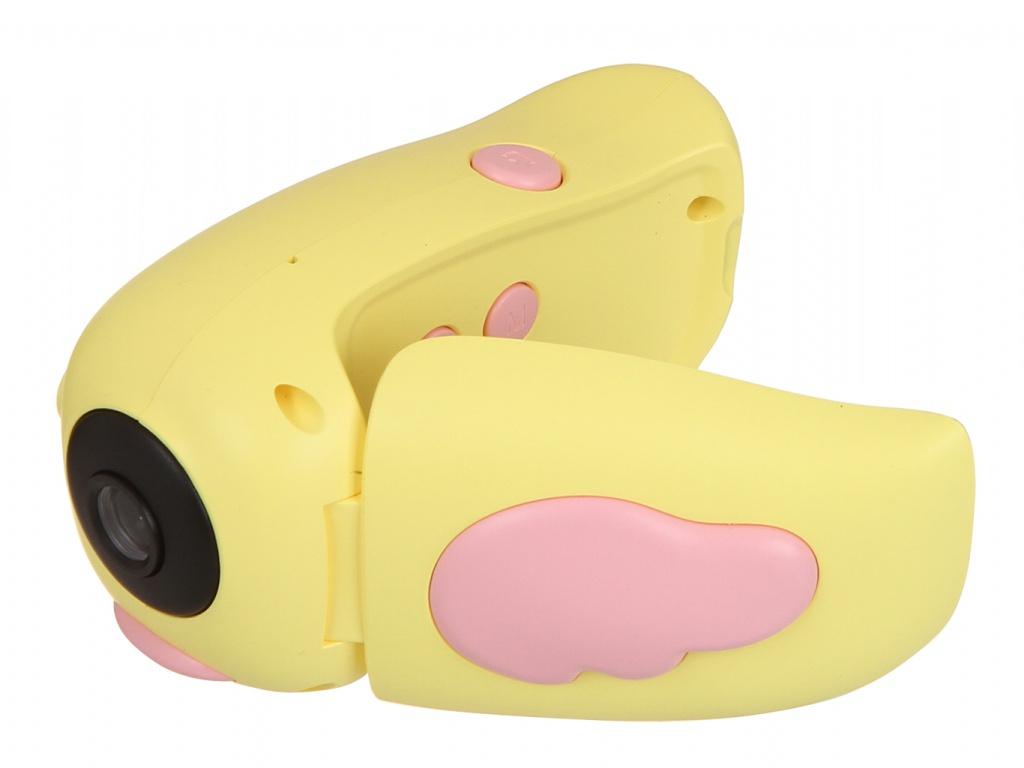 Фото - Видеокамера Veila Kids Digital Camera 3446 Yellow карманный микроскоп veila 2006