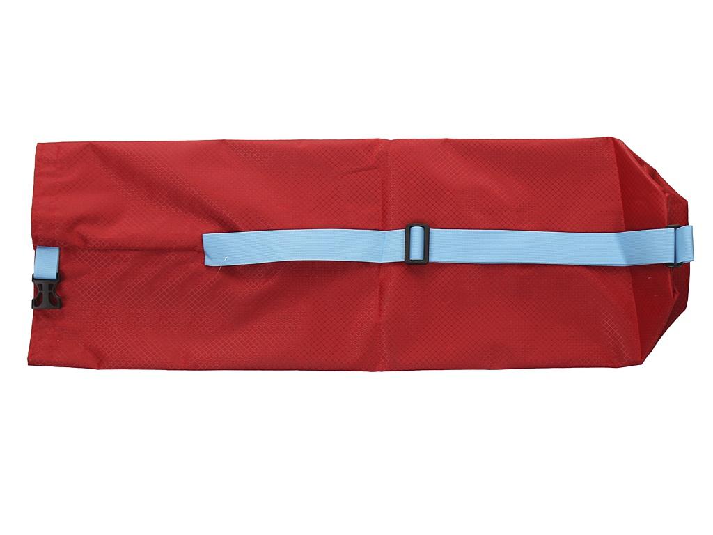 Чехол Skatebox для самоката Red-Blue st10-red-blue