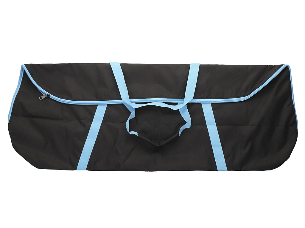 чехол skatebox для самоката xiaomi dark blue black st17 dark blue black Чехол Skatebox для электросамоката Xiaomi Квадро Black st17p-118-black