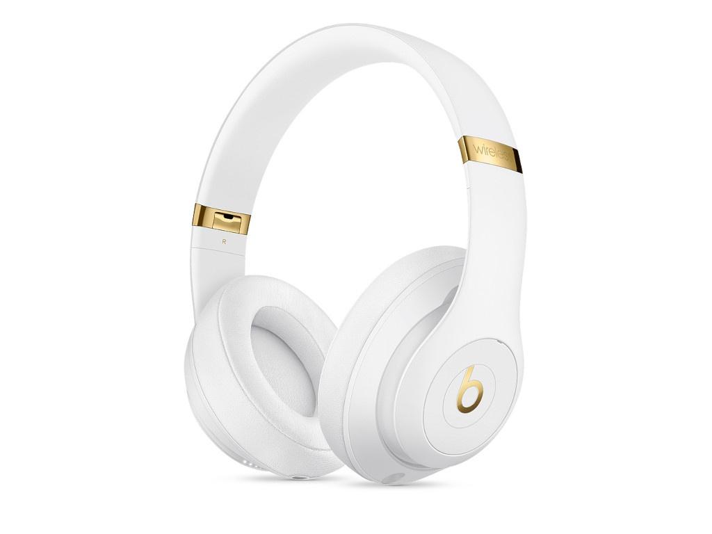 Наушники Beats Studio3 White MX3Y2EE/A
