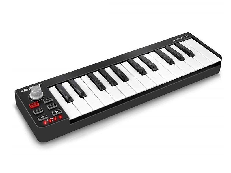 MIDI-контроллер LAudio EasyKey