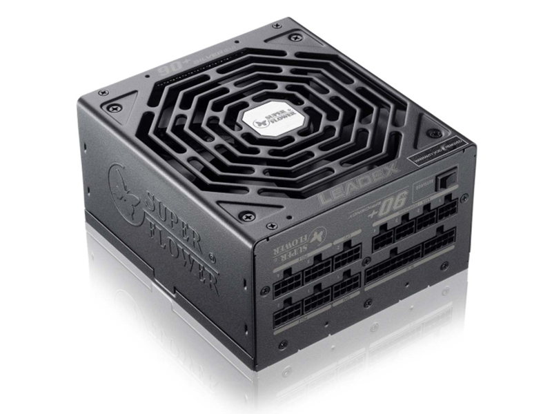 Блок питания Super Flower Power Supply Leadex Silver 850W ATX SF-850F14MT