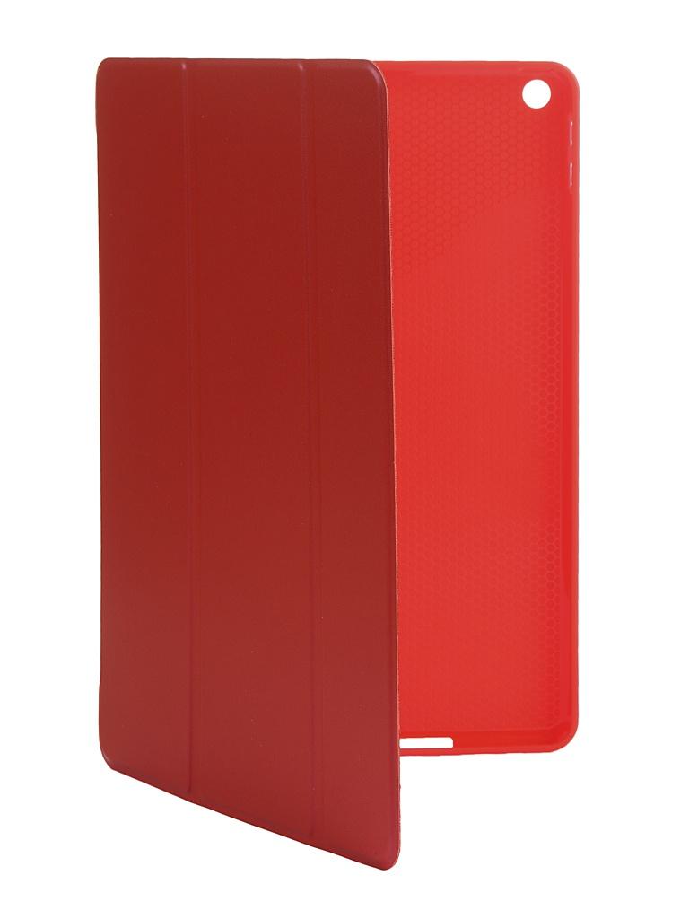 Чехол Red Line для APPLE iPad 10.2 2019 Silicone УТ000018735