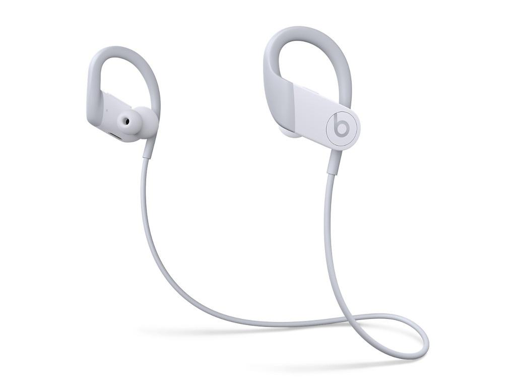 Наушники Beats Powerbeats High-Performance Wireless White MWNW2EE/A