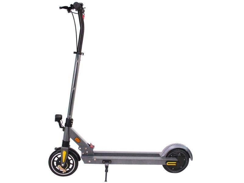 Электросамокат IconBIT Kick Scooter Street Max 5200mAh Grey ik-2019e