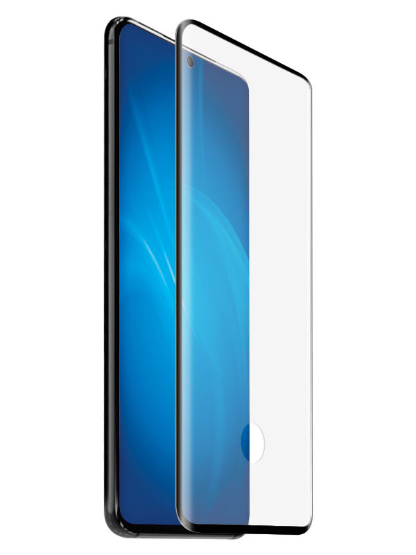 Защитное стекло Zibelino для Samsung Galaxy S20 3D Black ZTG-3D-SAM-S20-BLK
