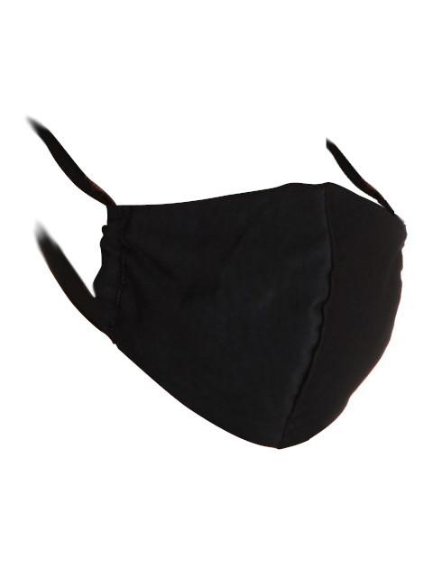 Защитная маска All for Active трехслойная с ионами серебра (2706-3)
