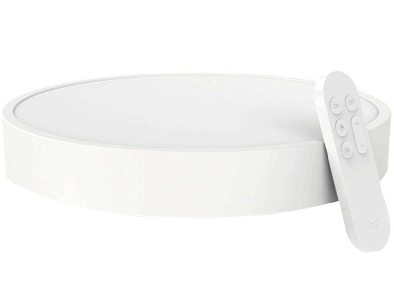 Светильник Xiaomi Yeelight LED Ceiling Lamp 1S Global YLXD41YL yeelight ylxd41yl 320mm smart led ceiling light upgrade version