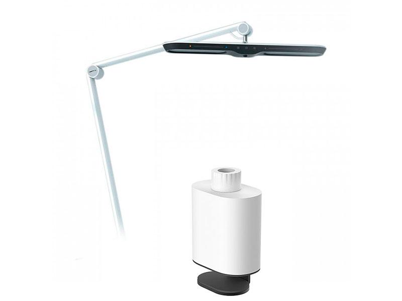 Настольная лампа Xiaomi Yeelight LED Light-sensitive desk lamp V1 Pro Clamping version YLTD13YL