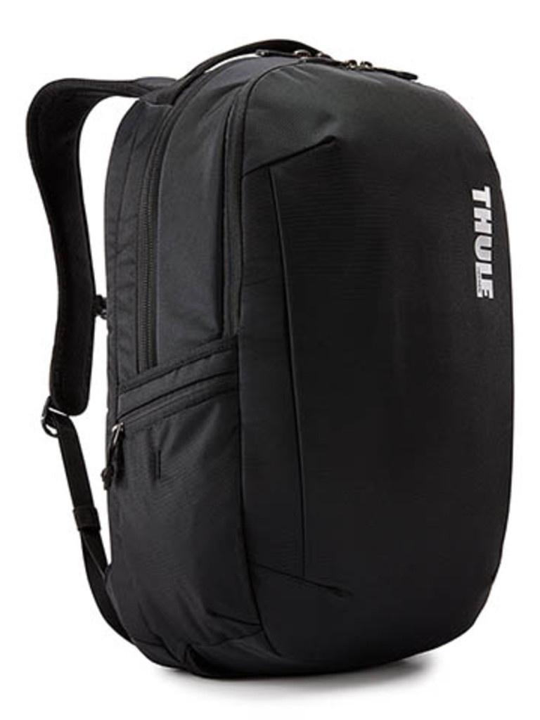 чехол thule subterra macbook Рюкзак Thule Subterra Backpack 30L Black 3204053/TSLB-317
