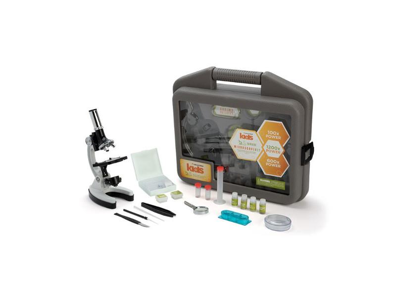 Фото - Учебный микроскоп Celestron 44120 учебный микроскоп celestron c44121