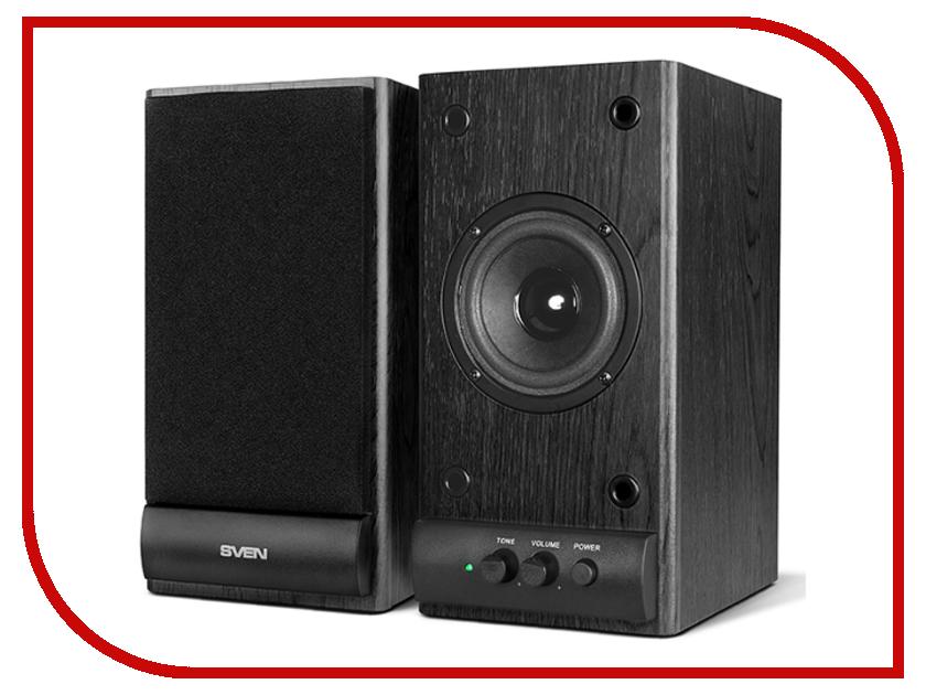Купить Колонка Sven SPS-609 Black SV-0120609BK