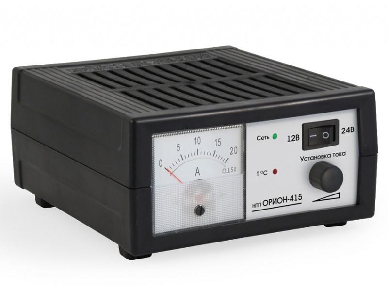 устройство орион pw 100 Устройство Орион PW-415