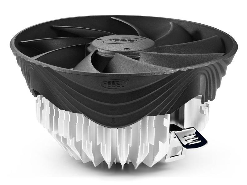 Кулер DeepCool Gamma Hunter (Intel LGA1150/1151/1155 AMD FM2+/AM2+/AM3+/AM4)