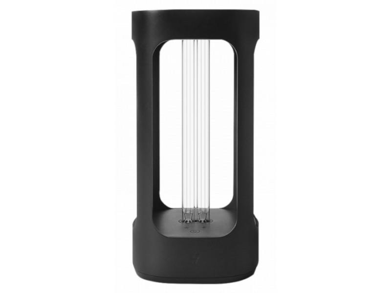 Ультрафиолетовая лампа Xiaomi Five Intelligent Disinfection Sterilization Lamp Black YSXDD001YS