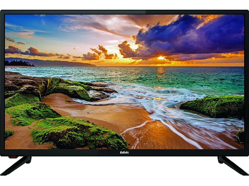 Фото - Телевизор BBK 32LEM-1066/TS2C телевизор bbk 32lem 1052 ts2c