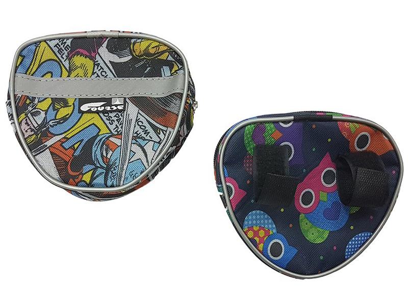 Велосумка Alpine Bags Design вс036.015.0.1