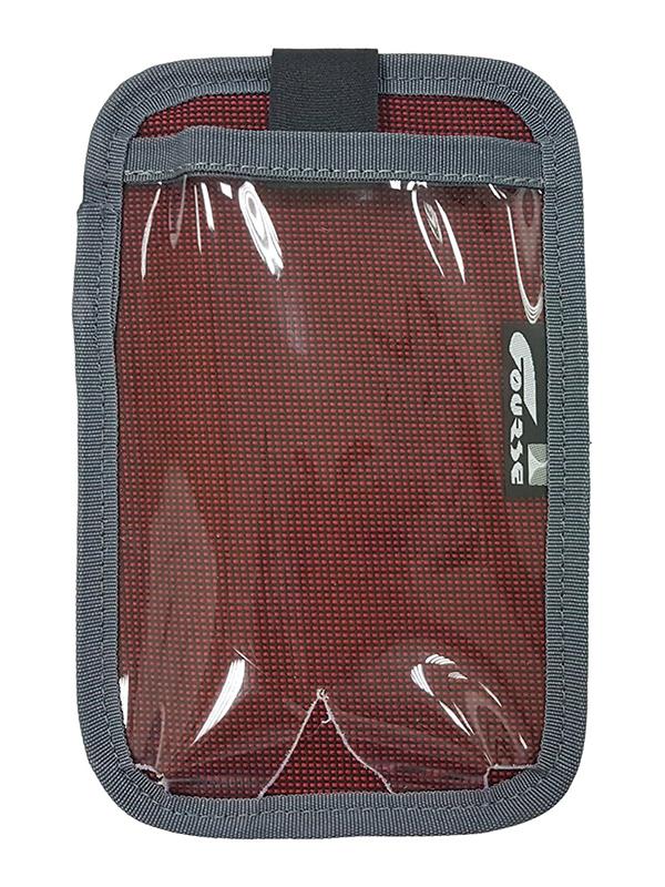 Велосумка Alpine Bags Point Red вс030.020.120