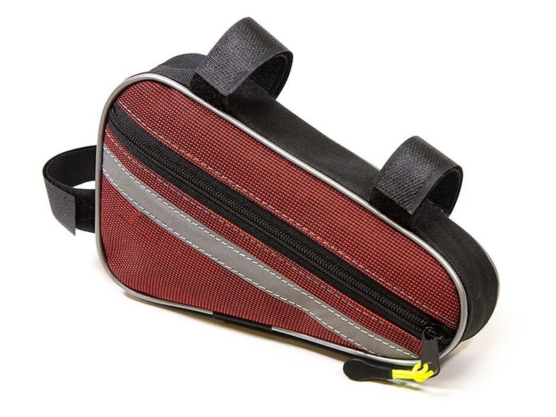 Велосумка Alpine Bags Red вс013.022.120