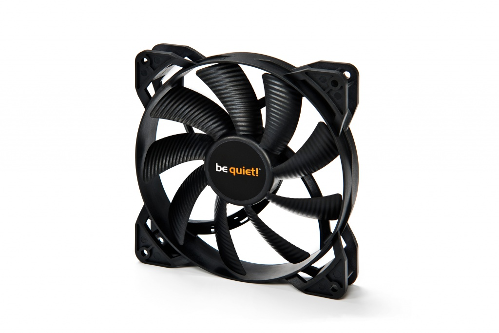 Вентилятор Be Quiet Pure Wings 2 120mm PWM High-Speed BL081