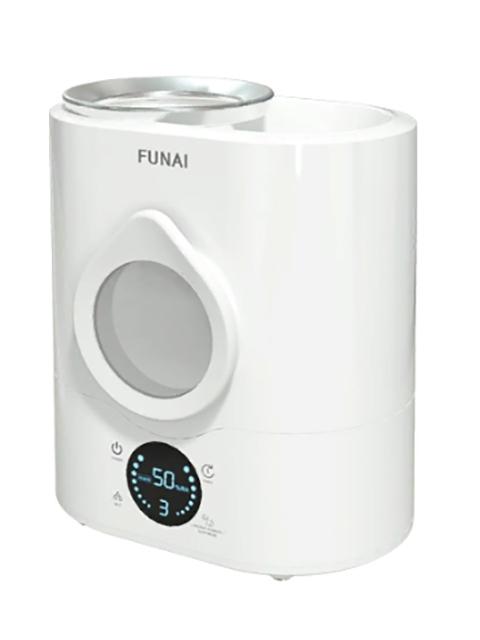 Увлажнитель Funai Bonsai USH-BE7251WC
