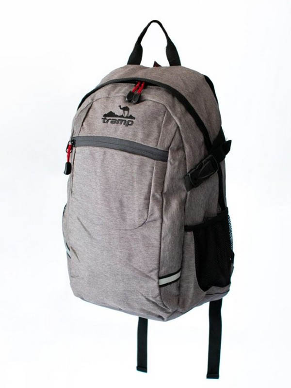 фото Рюкзак tramp trp-036 slash 27l grey