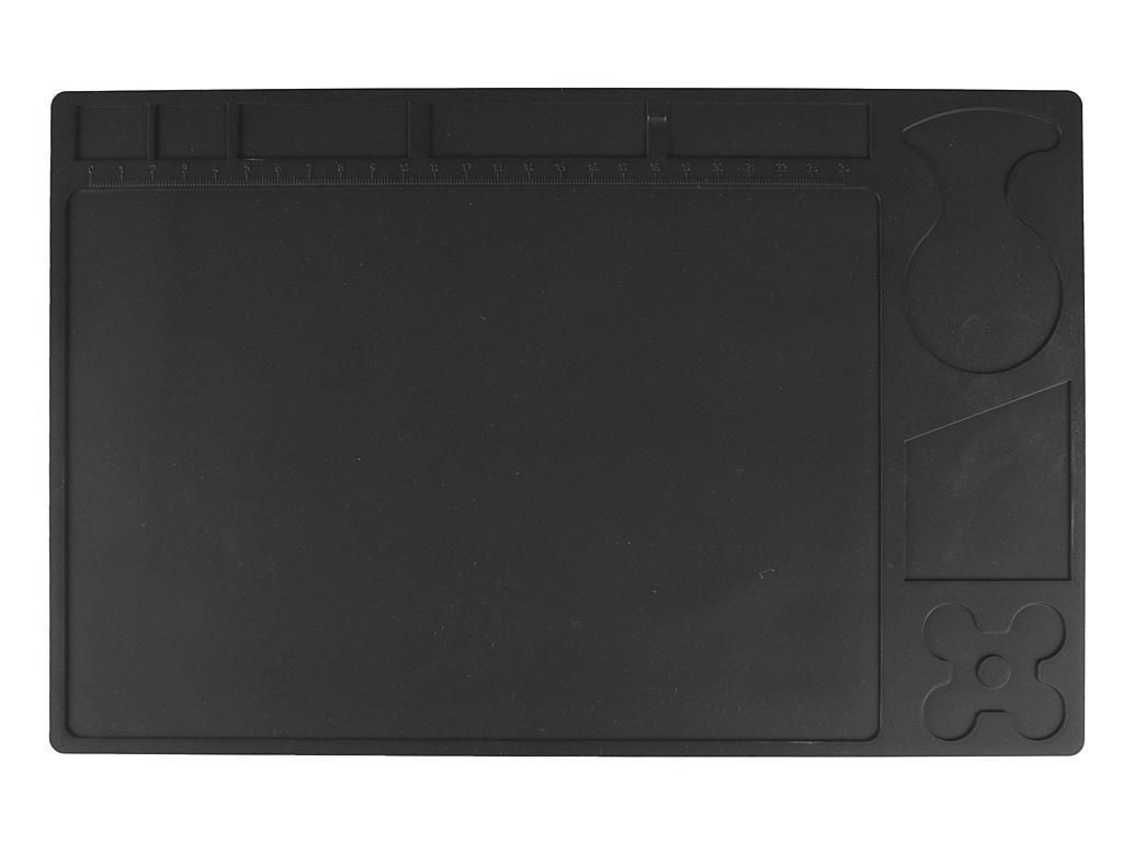 Антистатический силиконовый коврик Yihua 329x208mm 154419