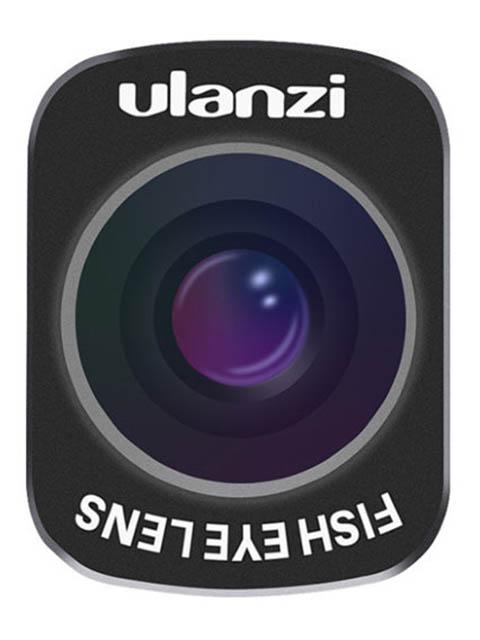Объектив Ulanzi OP-8 Fisheye Lens для Osmo Pocket 17965