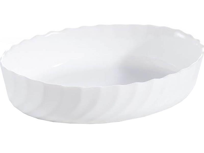 Форма для запекания Luminarc Smart Cuisine Trianon 22x17cm P4017