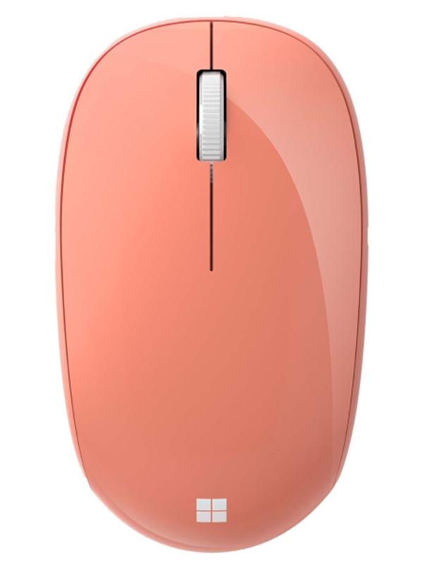 Мышь Microsoft Liaoning Peach RJN-00046