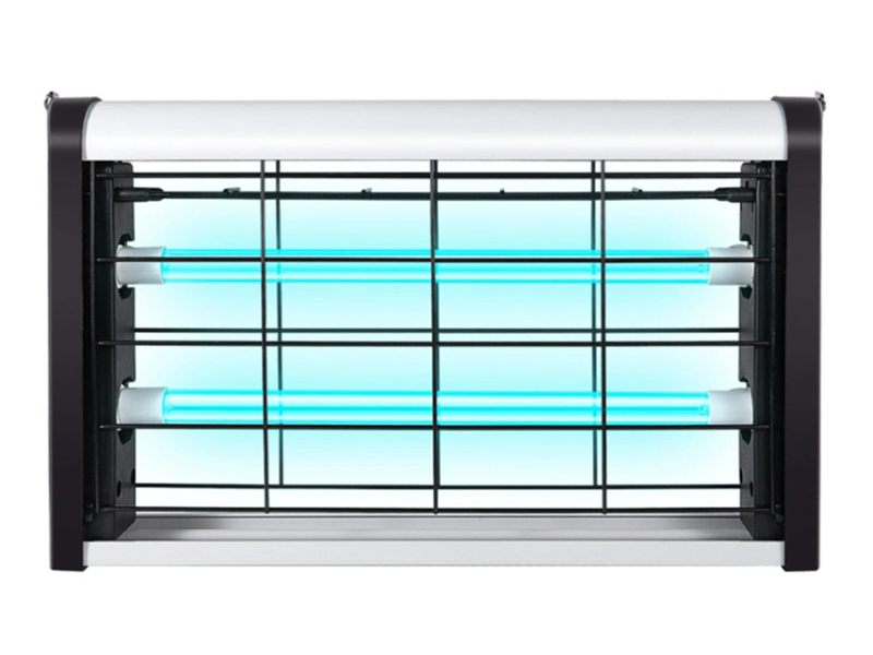 Ультрафиолетовая бактерицидная лампа Invin RG-30 ультрафиолетовая бактерицидная лампа invin rg 40