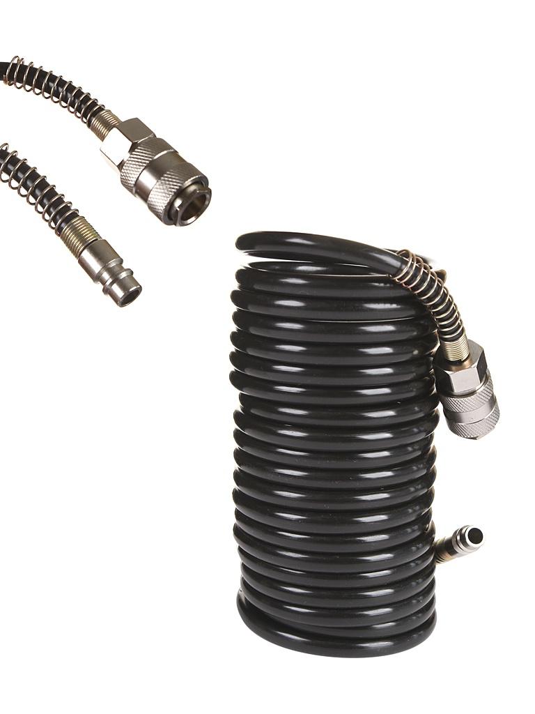 Шланг Fubag 6x8mm 5m 10бар 170023 компрессор fubag vcf 100 сm3 440л мин 100л 10бар 2 2квт 220в