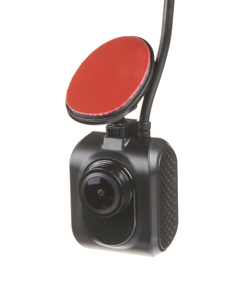 Видеорегистратор TrendVision Hybrid Signature Wi 2CH, 2 камеры, GPS, ГЛОНАСС
