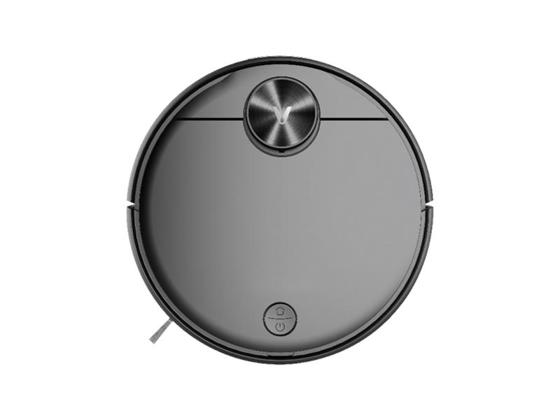 Робот-пылесос Xiaomi Viomi Cleaning Robot V3 V-RVCLM26B Black