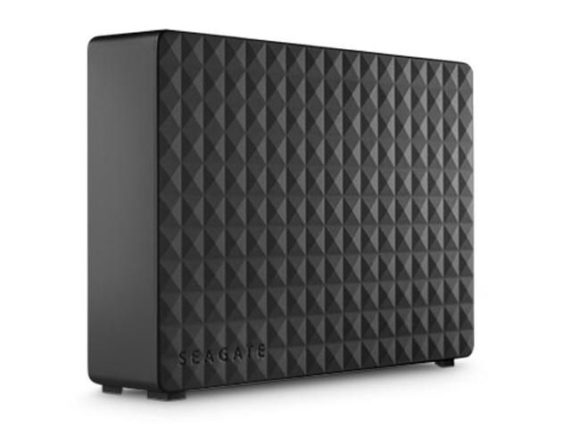Жесткий диск Seagate Expansion 16Tb STEB16000400