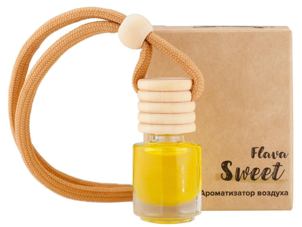 Благовоние Проект 111 Flava Sweet Vanilla 74.02