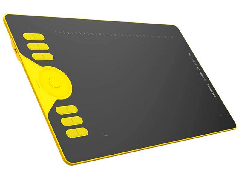 Графический планшет HUION Inspiroy HS610