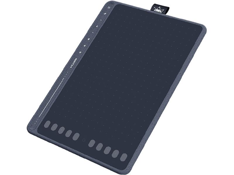 Графический планшет Huion HS611 Grey