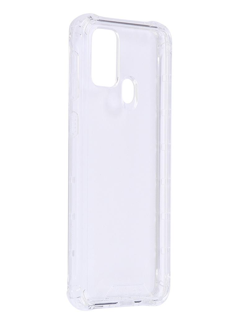 Чехол Araree для Samsung Galaxy M31 M Cover Transparent GP-FPM315KDATR